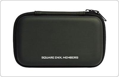 ハードポーチ for ニンテンドー3DS ブラックの写真