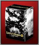ロード オブ ヴァーミリオンIII オフィシャルカードケース